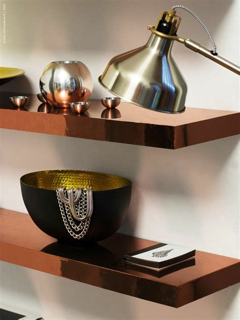 Diy-Copper-Shelves-Ikea