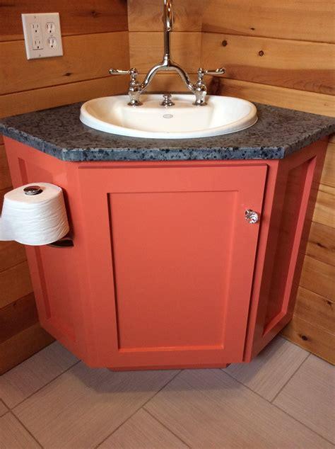 Diy-Corner-Vanity-With-Sink