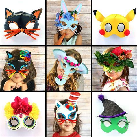 Diy-Costume-Mask