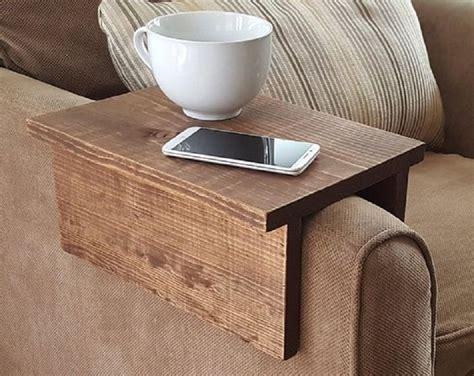 Diy-Couch-Armrest-Table