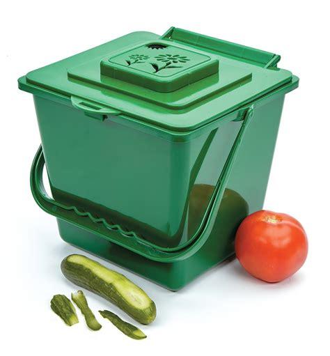 Diy-Counter-Compost-Bin