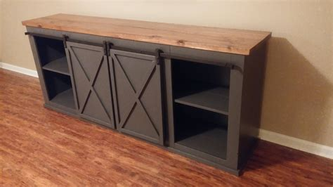 Diy-Country-Tv-Stand