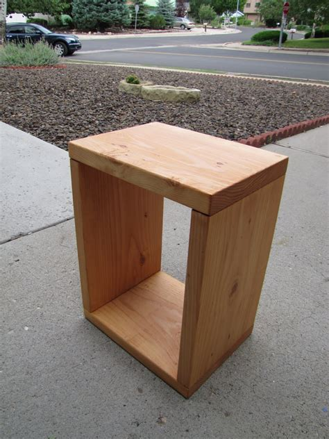 Diy-Cover-Back-Of-End-Table