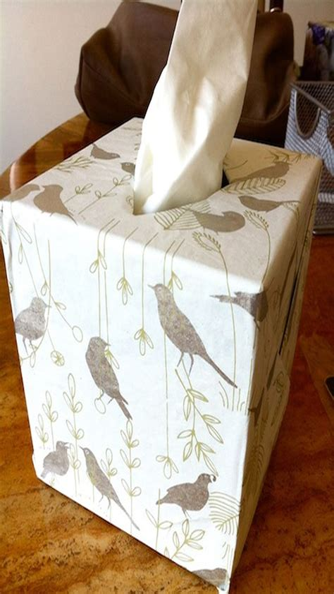 Diy-Cover-Box