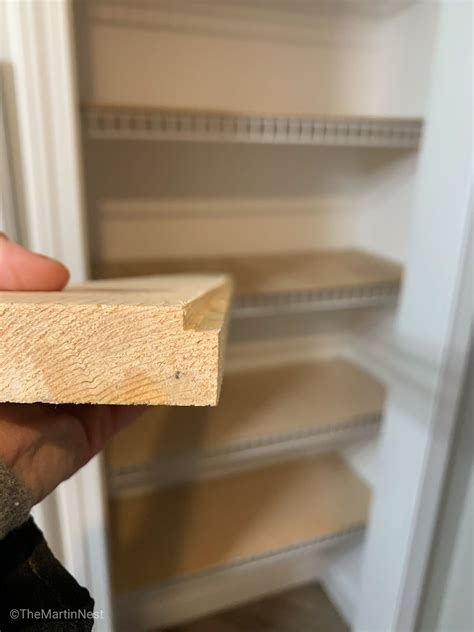Diy-Cover-Wooden-Shelves-With-Metal