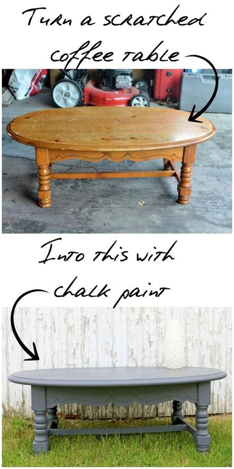 Diy-Covering-Scratches-From-A-Coffee-Table