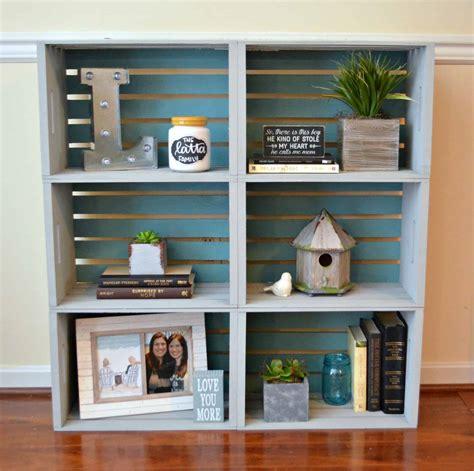 Diy-Craft-Bookshelf