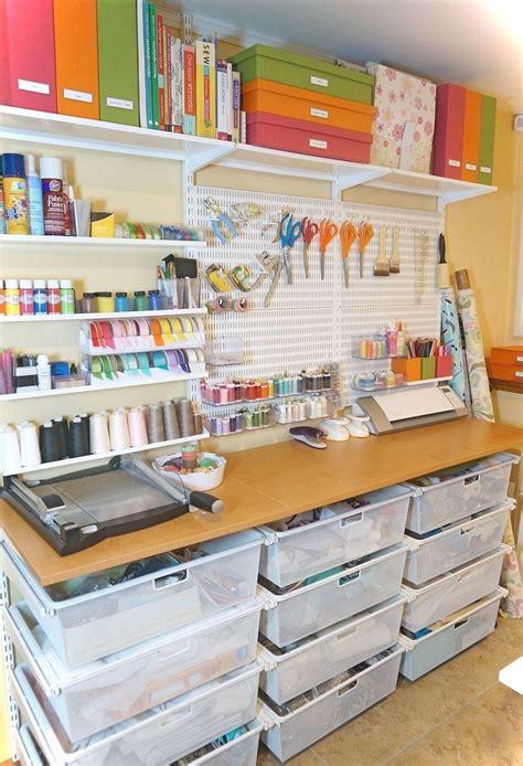 Diy-Craft-Room-Organization-Ideas