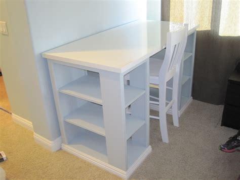 Diy-Craft-Table-Plans