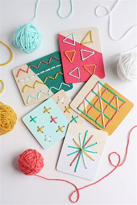 Diy-Crafts-For-Children
