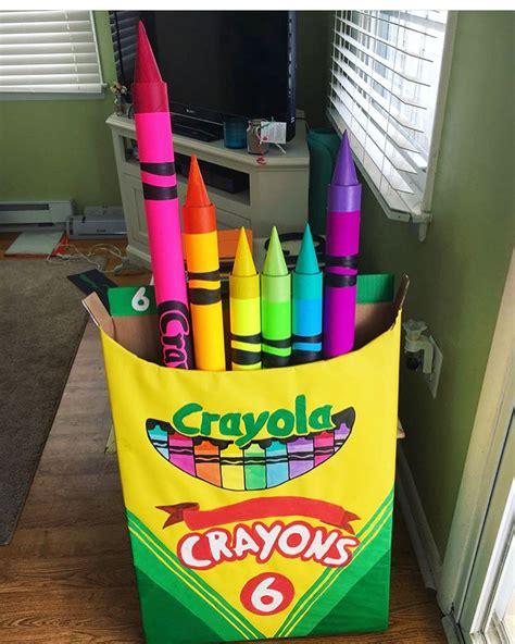 Diy-Crayon-Box