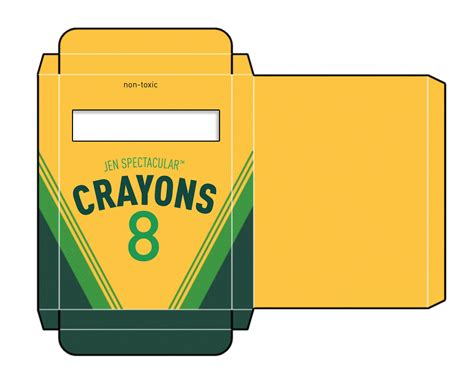 Diy-Crayon-Box-Template