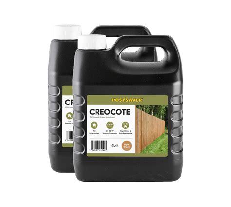 Diy-Creosote-Wood-Preservative