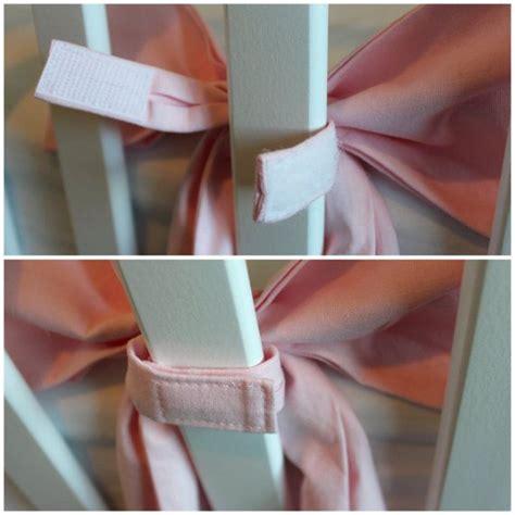 Diy-Crib-Bows