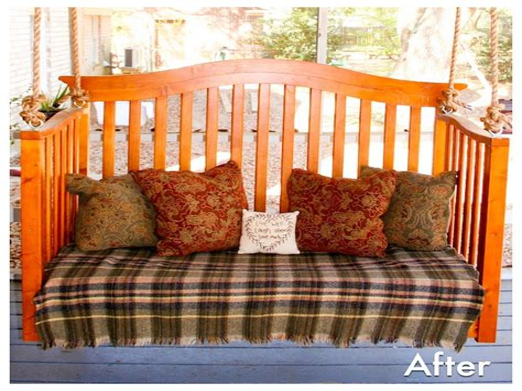 Diy-Crib-To-Porch-Swing