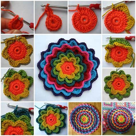Diy-Crochet