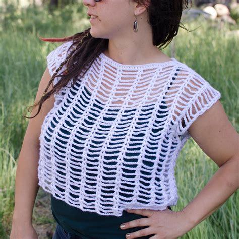Diy-Crochet-Top