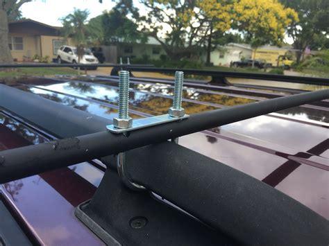 Diy-Cross-Bars-For-Roof-Rack