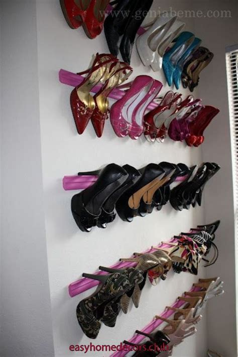 Diy-Crown-Moulding-Shoe-Rack