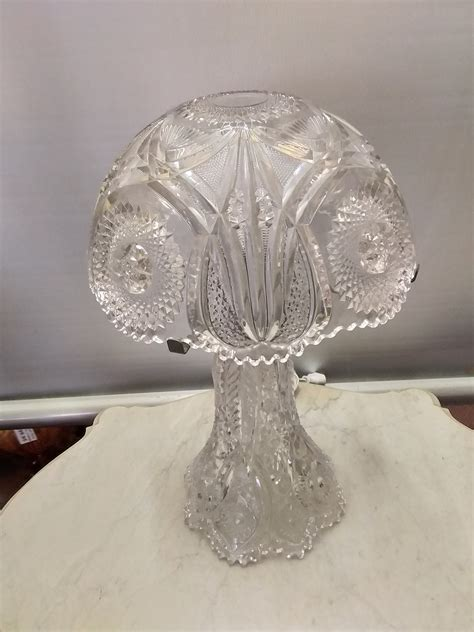 Diy-Crystal-Table-Lamp-Shade