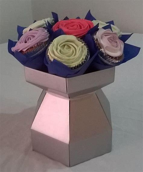 Diy-Cupcake-Bouquet-Box