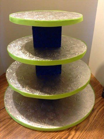 Diy-Cupcake-Stand-Instructions
