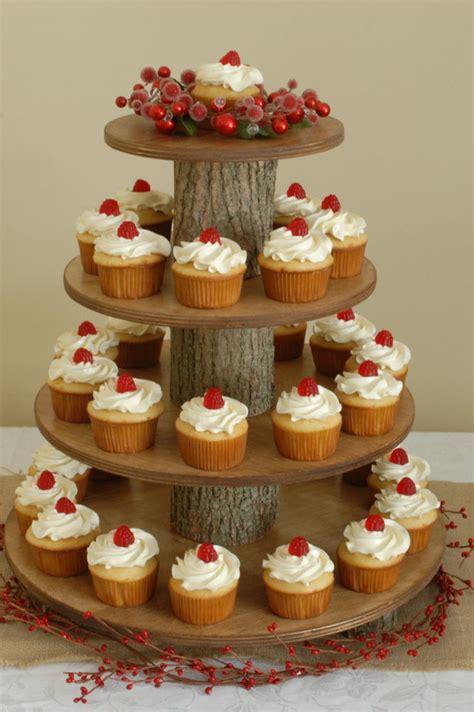 Diy-Cupcake-Tower-Wood