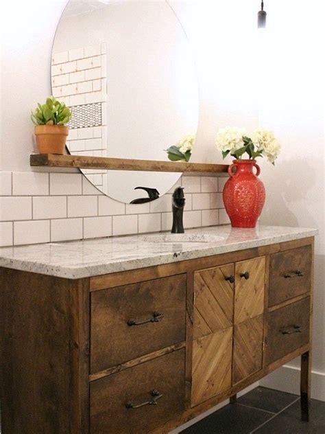 Diy-Custom-Bathroom-Vanity