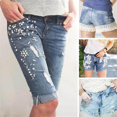 Diy-Cut-Jeans