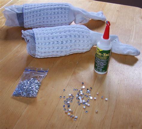 Diy-Dance-Socks