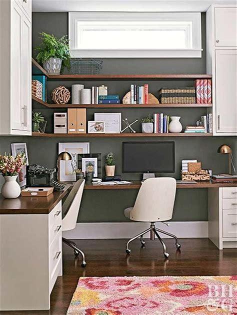Diy-Decorate-Office-Desk