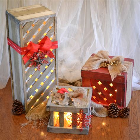 Diy-Decorated-Box-For-Christmas