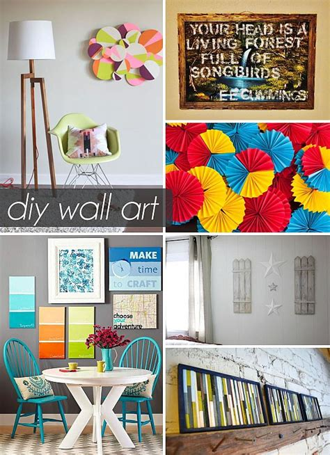 Diy-Decorations-For-Your-Wall