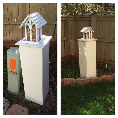 Diy-Decorative-Utility-Box-Covers