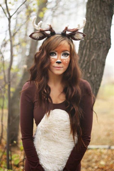 Diy-Deer-Costume