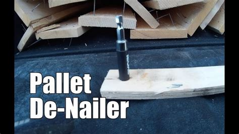 Diy-Denailer-For-Pallet-Wood