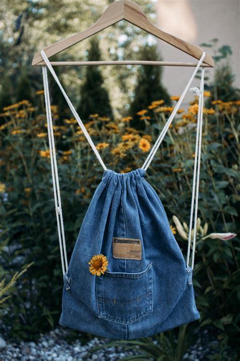 Diy-Denim-Backpack
