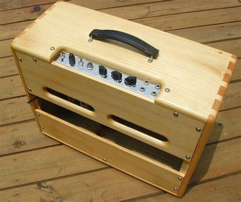 Diy-Design-For-Vintage-Sound-Guitar-Amp-Cabinet