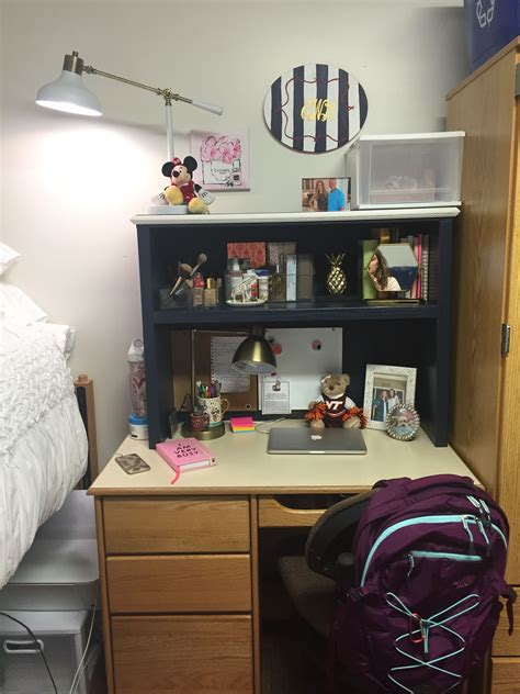 Diy-Desk-Bookshelf-Hutch-Dorm