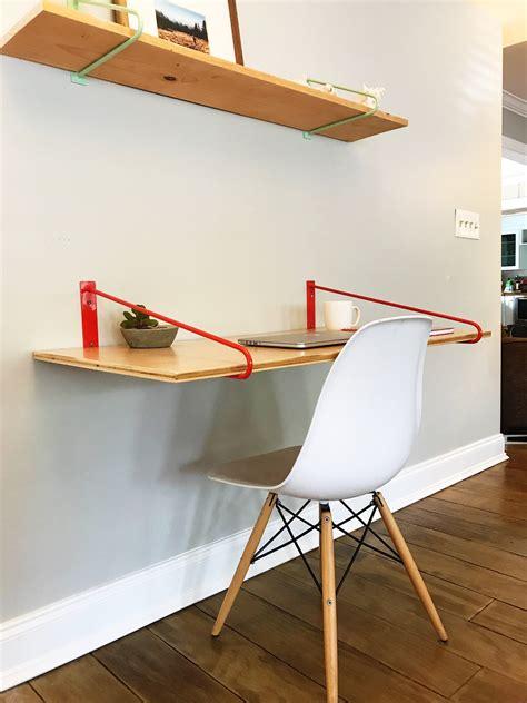 Diy-Desk-Brackets