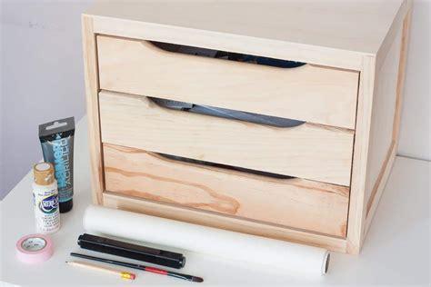 Diy-Desk-Drawer-Chest