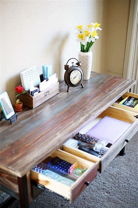 Diy-Desk-Drawer-Ideas