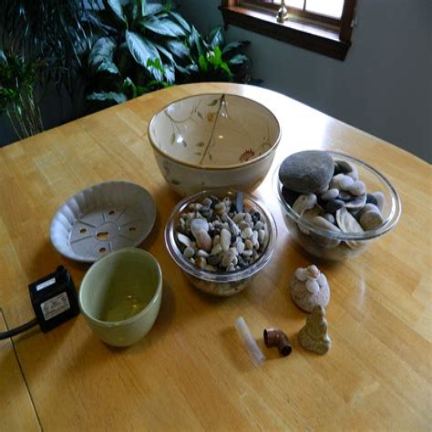 Diy-Desk-Fountain