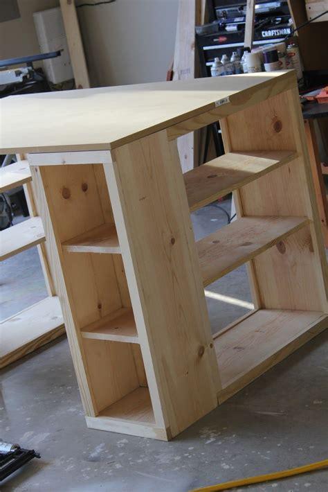 Diy-Desk-Leg-Shelves