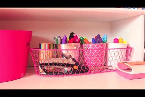 Diy-Desk-Organization-Bethany-Mota