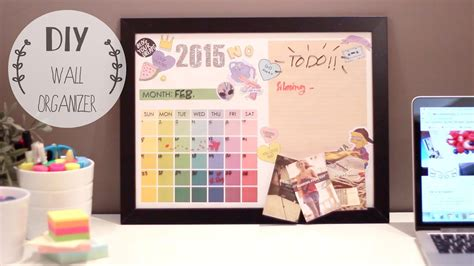 Diy-Desk-Organizer-Laurdiy