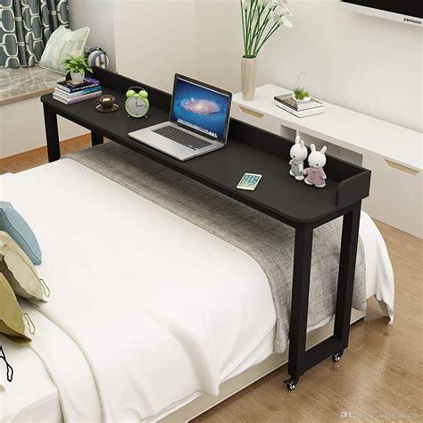 Diy-Desk-Over-Bed