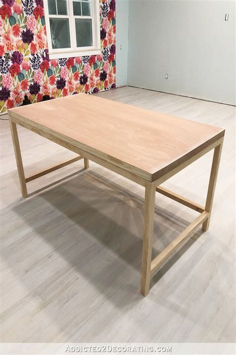 Diy-Desk-Simple-Desk