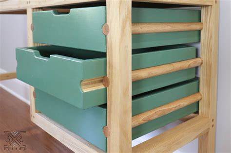 Diy-Desk-With-Drawers-Plans