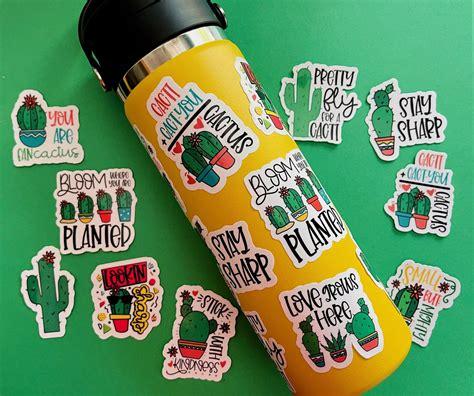 Diy-Die-Cut-Stickers